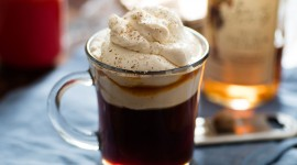 Coffee With Cream Wallpaper Download Free