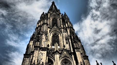 Cologne Cathedral wallpapers high quality