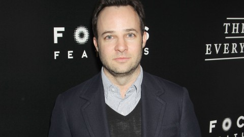 Danny Strong wallpapers high quality