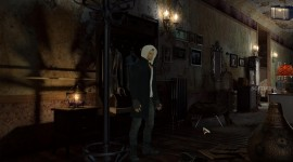 Dark Inside Me Game Wallpaper Free