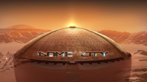 Dome City wallpapers high quality