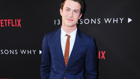 Dylan Minnette wallpapers high quality