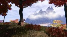 Eden Star Wallpaper 1080p