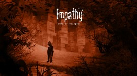 Empathy Path Of Whispers Best Wallpaper