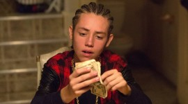 Ethan Cutkosky Wallpaper Background