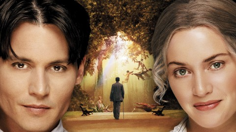 Finding Neverland wallpapers high quality