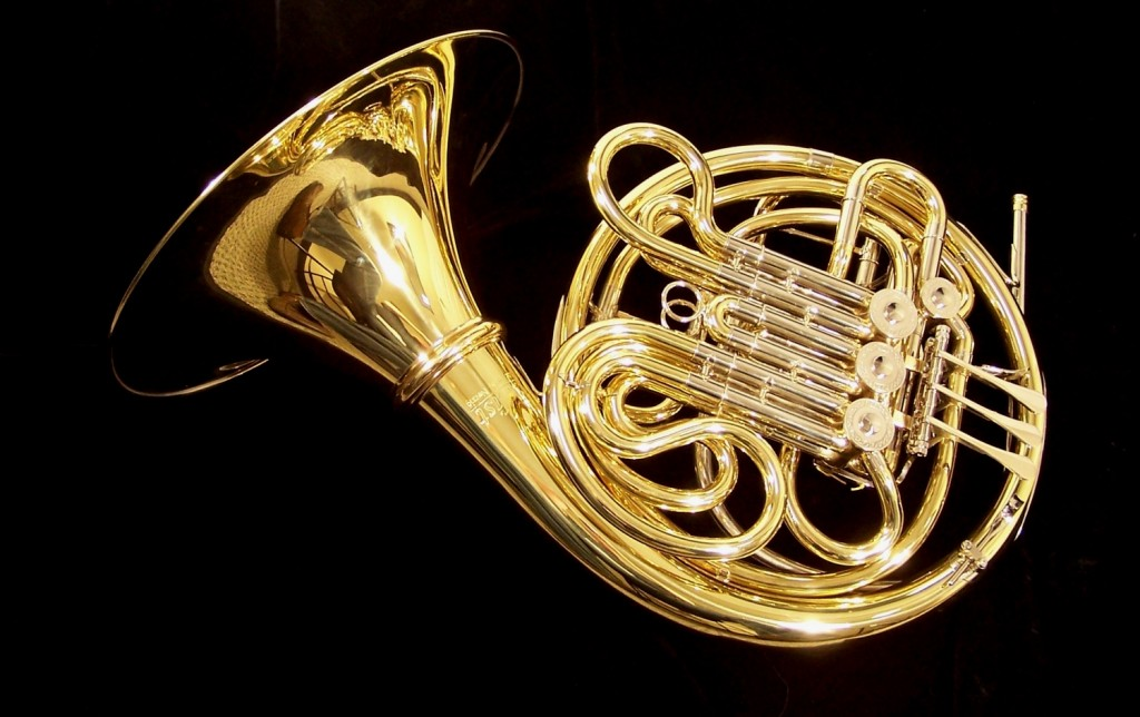 French Horn wallpapers HD