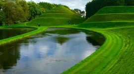 Garden Of Cosmic Speculation Full HD#3