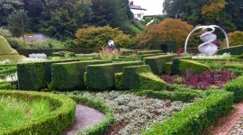 Garden Of Cosmic Speculation Photo#4
