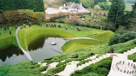 Garden Of Cosmic Speculation Pics
