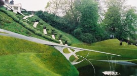 Garden Of Cosmic Speculation Pics#1