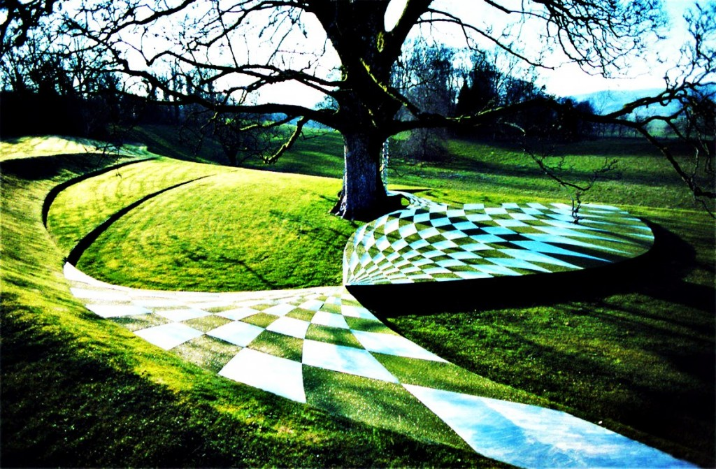 Garden Of Cosmic Speculation wallpapers HD