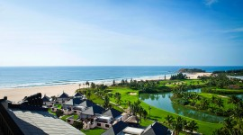 Hainan Desktop Wallpaper HD