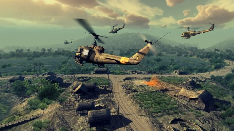 Heliborne wallpapers high quality