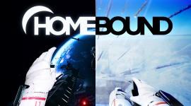 Homebound Game Wallpaper