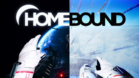 Homebound Game wallpapers high quality