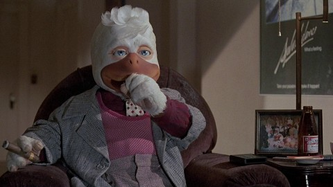 Howard The Duck wallpapers high quality