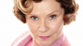 Imelda Staunton Wallpaper Background