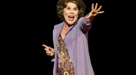 Imelda Staunton Wallpaper Download Free