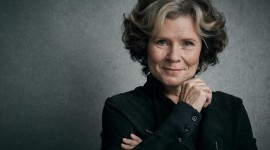 Imelda Staunton Wallpaper High Definition