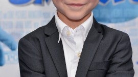 Jacob Tremblay Wallpaper Background