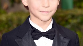 Jacob Tremblay Wallpaper For IPhone 7