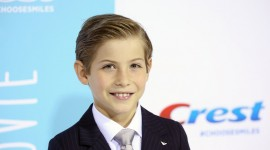 Jacob Tremblay Wallpaper Free