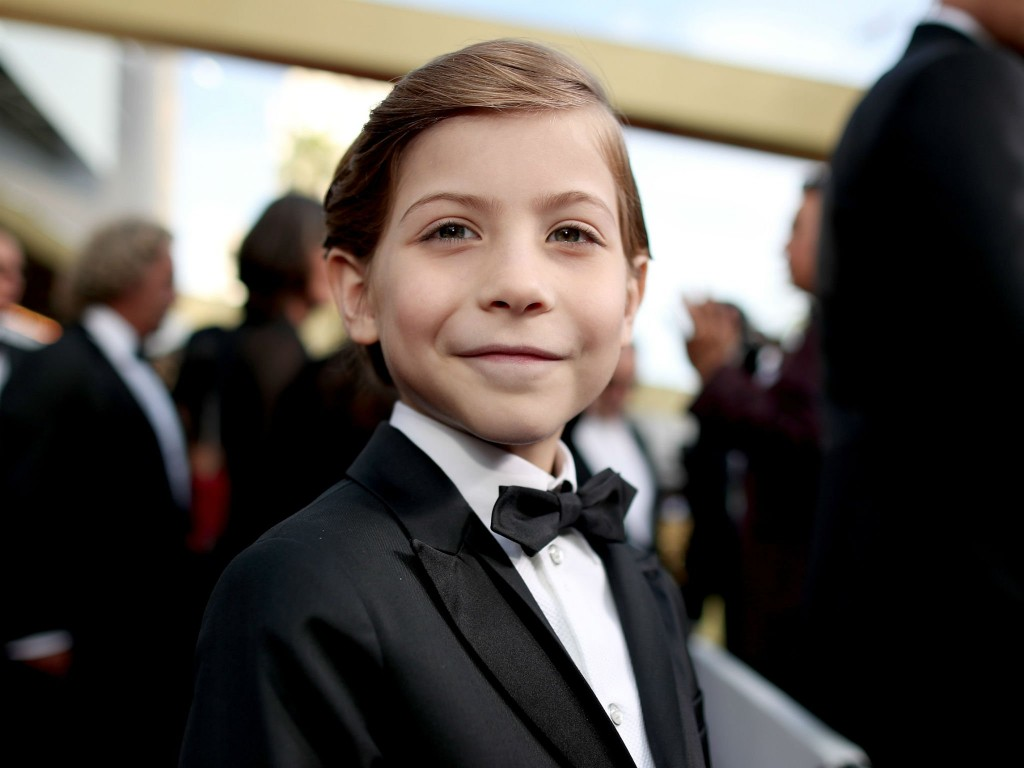 Jacob Tremblay wallpapers HD