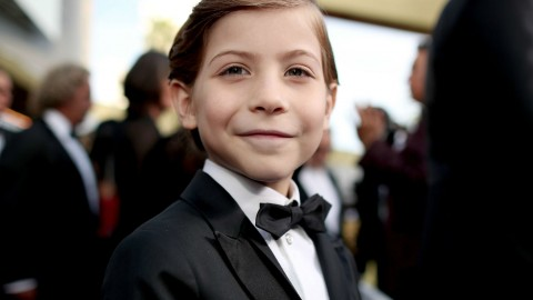 Jacob Tremblay wallpapers high quality