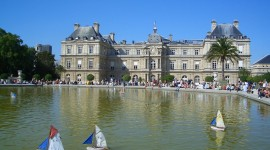 Jardin Du Luxembourg Picture Download
