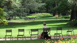 Jardin Du Luxembourg Wallpaper Gallery