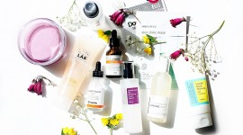 Korean Cosmetics High Quality Wallpaper
