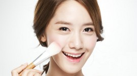 Korean Cosmetics Wallpaper