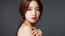 Korean Cosmetics Wallpaper Background