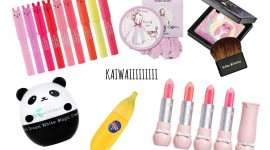 Korean Cosmetics Wallpaper Download