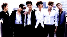 Korean Groups Desktop Wallpaper Free