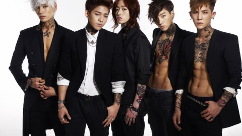Korean Groups wallpapers high quality