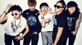 Korean Groups Wallpaper Download Free