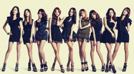 Korean Groups Wallpaper For Desktop