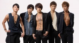 Korean Groups Wallpaper Free