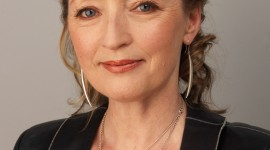 Lesley Manville Wallpaper For IPhone Download