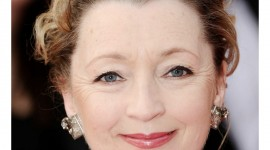 Lesley Manville Wallpaper For IPhone Free