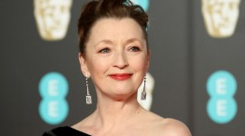 Lesley Manville Wallpaper High Definition