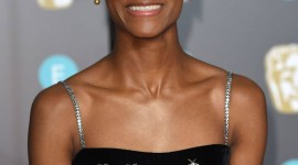 Letitia Wright Wallpaper Background