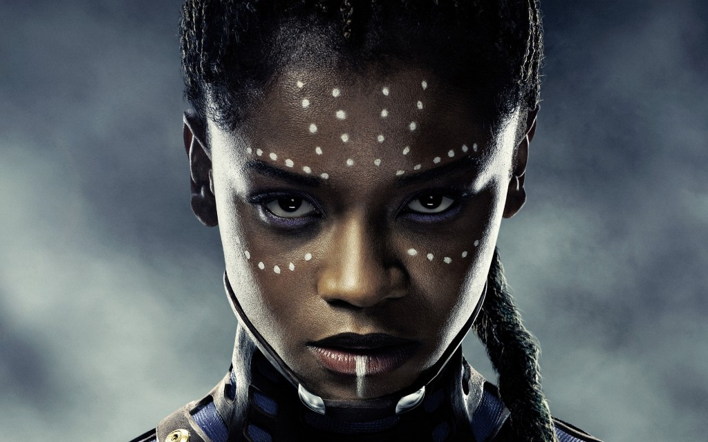 Letitia Wright wallpapers HD