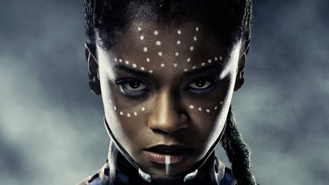 Letitia Wright wallpapers high quality