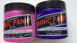 Manic Panic High Quality Wallpaper