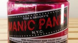 Manic Panic Wallpaper