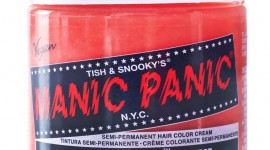 Manic Panic Wallpaper Download