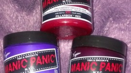 Manic Panic Wallpaper For IPhone